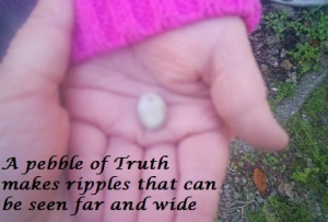 Pebble of Truth