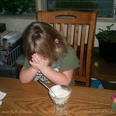Chelsea praying